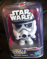 Star Wars Stormtrooper 6 Inch Hasbro Mighty Muggs New
