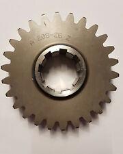 Nachfertigung Schnellgang Zahnradsatz ZF Getriebe A208,A210 Eicher Traktor