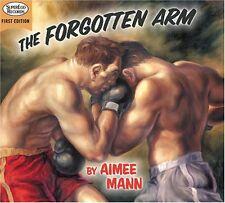 Aimee Mann - The Forgotten Arm [Digipak] (CD, 2005, Superego) Music Album