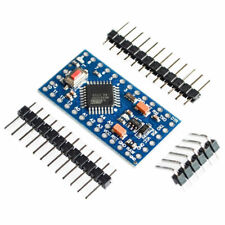 Atmega 328P Mini Pro 5V/16MHz 3.3V/8MHz Micro Circuit Boards Module for Arduino
