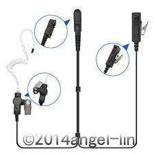 2-Wire Earpiece for Motorola Dep550 Dep570 Dp2400 Dp2600 Mtp3250 2Way Radio