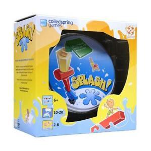 Splash - Coiledspring Games