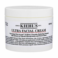 Kiehl's Ultra Facial Cream 125ml 24-hour Hydrating Moisturizers NEW #5726