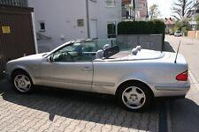 Cabrio Mercedes CLK 320