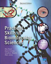 Biology: WITH Practical Skills in Biomolecular Sciences AND Asking Questions in