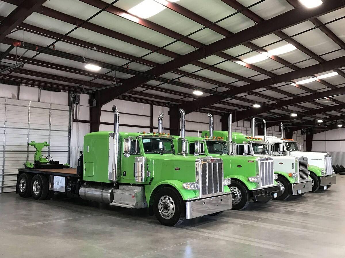 WestOz Truck Parts