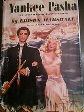 Yankee Pasha, The Adventures of Jason Starbuck by Edison Marshall 1947