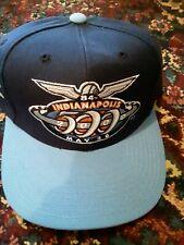 RARE Vintage May 28, 2000 84th Indianapolis 500 Top Of The World Hat New