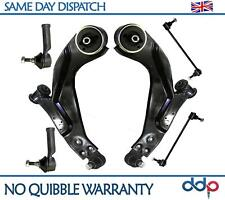 Front Lower Wishbone Track Control Arms Suspension Kit For Ford Mondeo Mk3