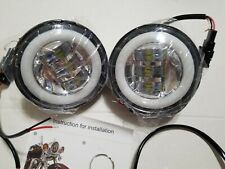 Turbo SII Offroad driving lamps LED Work Light