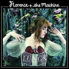 Lungs von Florence and the Machine | CD | Zustand akzeptabel