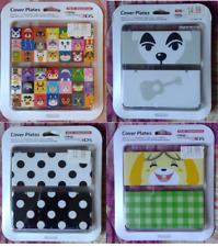 Nintendo 3DS - Official - Covers Decorative Vari Modelli per 3DS - Cover Plates