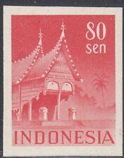 Indonesia - Indonesie Imperforated Stamp 1949 (32D)