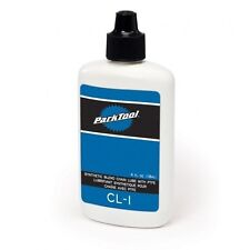 Park Tool PTFE Synthetic CL-1 Chain Road Bike Lube Lubricant Oil 118ml Bottle