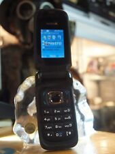 NOKIA 6085 PHONE IN BLACK / FOR PARTS OR NOT WORKING !