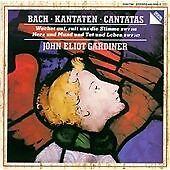 Johann Sebastian Bach - Cantatas Nos. 140 & 147 (CD 1992) John Eliot Gardiner