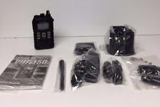 West Marine VHF150 DSC Handheld Marine Radio Submersible Waterproof