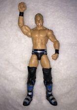 WWE Chris Jericho - Mattel Elite Wrestling Figure - Series 4 Blue Trunks Variant