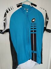 ASSOS SS.MILLE JERSEY , Mens , Size - Large