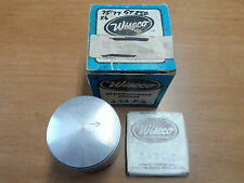 NOS Wiseco Piston And Rings Kit O/S 0.20 1975-1977 Suzuki GT250 X6 GT380   293P2