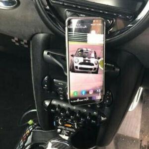 AIRIFIX MINI R55 R56 R57 R58 R59 Mount Magnetic CD Slot In Car Phone Holder