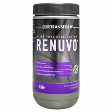 4Life Transfer Factor Renuvo, Healthy Aging, Help You To Feel 22, 120 CAPSULE