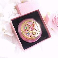 Sailor Moon Moonlight Memory Crystal Star Mirror Case cosmetic make up mirror