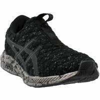 ASICS Hypergel-Kenzen  Mens Running Sneakers Shoes    - Black