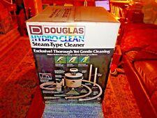 Douglas Hydroclean 8100 Carpet Shampooer Extractor Auto Detail Deep Cleaner NIB
