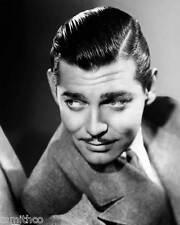 Clark Gable 8x10 Photo 022