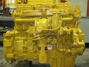 Caterpillar C12 - 2KS Models - DIESEL ENGINE FOR SALE - CAT ENGINE