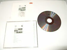 JOAO GILBERTO -10 TRACK CD -2006 - POLYDOR CD MADE IN JAPAN  Excellent Comdition