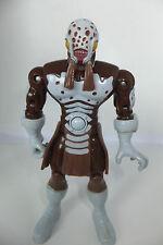 EVIL SPACE ALIEN - 5 INCH - FLIP HEAD - POWER RANGER - LOOSE FIGURE -  REF A6816