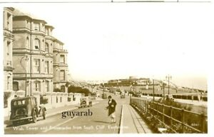 Wish Tower and Promenades from South Cliff, Eastbourne RP
