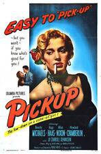 "Pickup Movie Poster  Replica 13x19"" Photo Print"