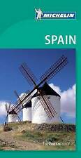 Michelin Green Guide Spain