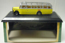 Saurer L4C 1959,1:72,Atlas,Remaining Stock,Finshed Model,Bus Collection,New