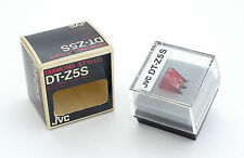 ORIGINALE JVC dt-z5s ago/PUNTINA/stylus NOS/inutilizzato/Scatola Originale ps422
