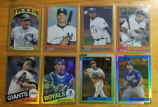 2013 Topps Archives Gold/199 Fill your set you pick choice