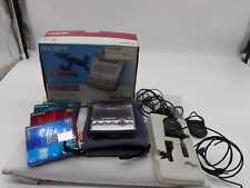SONY MZ-B100 Stereo Minidisc-Recorder in OVP mit großem Zubehörpaket (5954-5)