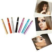Tragbare Reise Versenkbare Lippenpinsel Make-Up Kosmetische Lippenstift Lip Z5S1