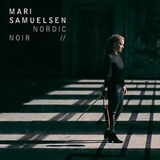 Mari Samuelsen Hakon Samuelsen Trondheim Soloists - Nordic Noir (NEW CD)