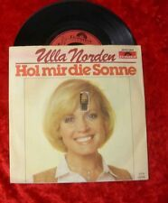 Single Ulla Norden: Hol mir die Sonne