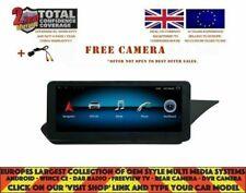 10.25 GPS ANDROID 10.0 AUTO CARPLAY MERCEDES BENZ E CLASS W212 2011-13 GF046