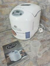 Breville Bakers Oven Breadmaker Model BR6
