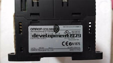 1PCS OMRON PLC CP1E-N60DR-A  Used Tested