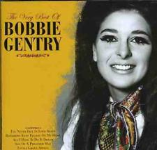 BOBBIE GENTRY THE VERY BEST OF CD NEW