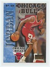 1996-97 Skybox Premium 247 Michael Jordan