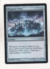 Magic MTG: Foil: Mirrodin Besieged: Magnetic Mine