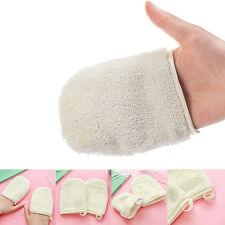 Reusable Make-Up Facial Cloth Face Cleansing Glove Towel Cosmetic Remover Tools#